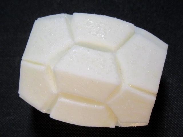 里芋の切り方手順とコツ,亀甲芋の飾り切り方法