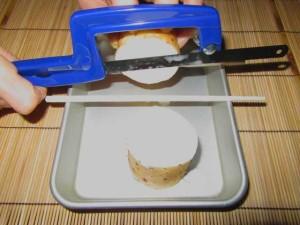 長芋切り方,割れない方法