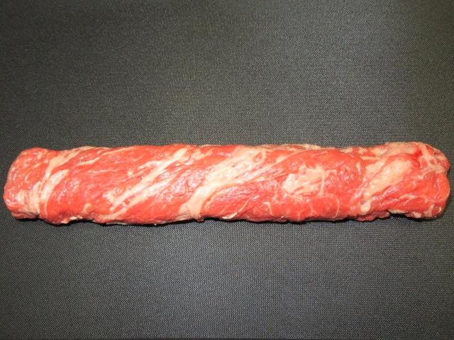 八幡巻き,牛肉,巻き上がり