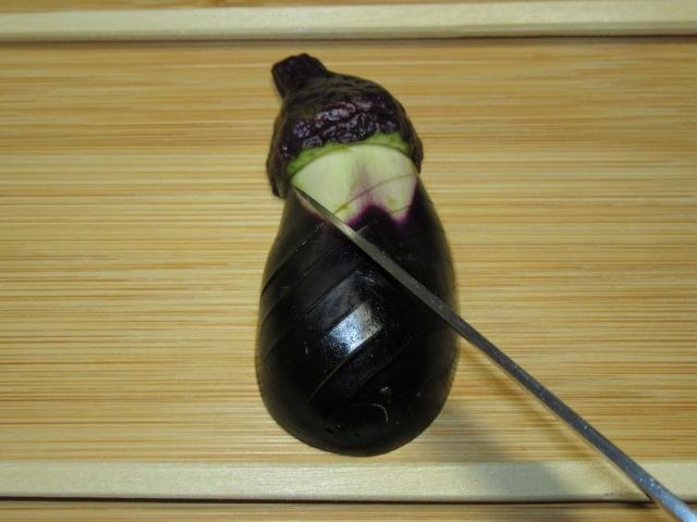 小なす,切り方,天ぷら,飾り包丁8img_5207