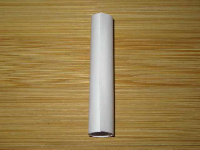 箸置き,紙