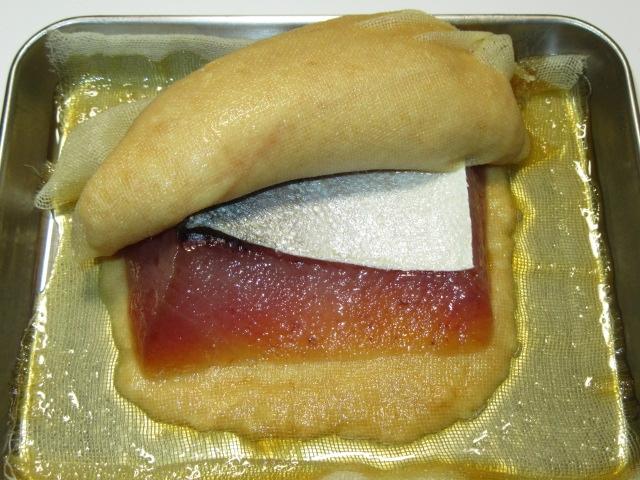 ぶりの味噌漬けを作る方法