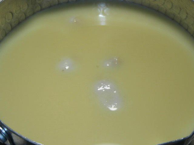 里芋の白みそ煮,洗い子芋の西京煮の作り方