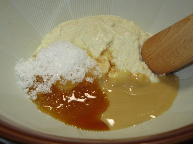 一寸豆の白和えの作り方,白和え衣の調味料,春の和え物の献立