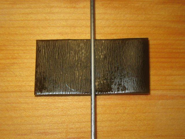 小鯛の笹漬けを使ったひな寿司の作り方手順,昆布
