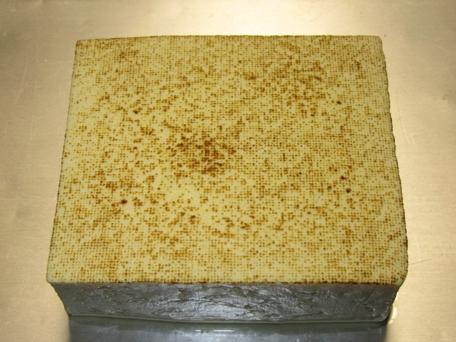 焼き豆腐の作り方手順