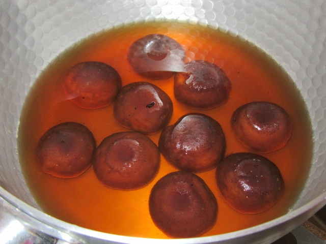 椎茸の煮物の作り方,煮汁の黄金比