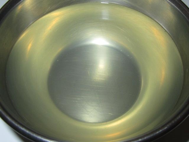甘鯛のうしお汁の作り方とだし取り方法