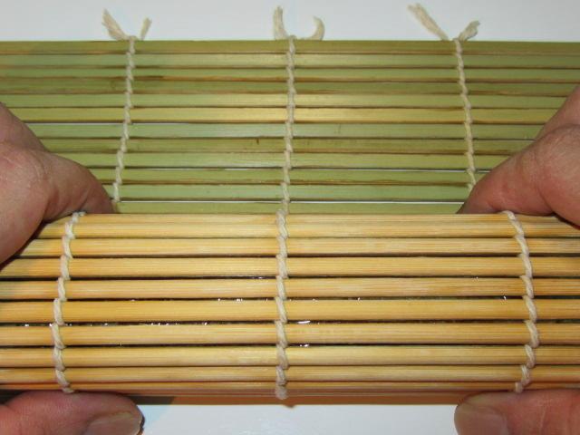 棒寿司の作り方手順